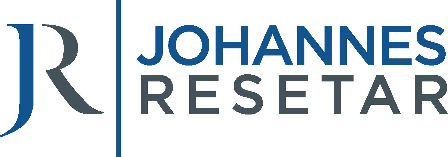 Johannes Resetar